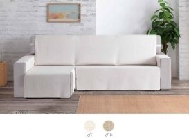 Funda Sofa Chaise Longue,Cubre Cheslonge